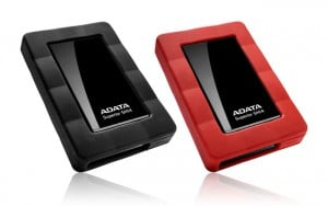 ADATA Launches Rugged SH14 Portable External Hard Drive