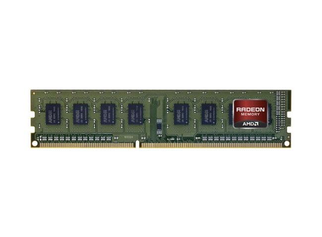 AMD Radeon RAM