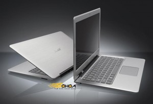 Acer Aspire 3951 Ultrabook Leaked