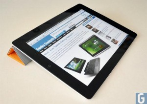 Apple Switches To Samsung For iPad 2 Displays?