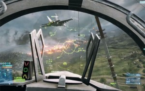Awesome Battlefield 3 Multiplayer Trailer Complete With Jets (video)