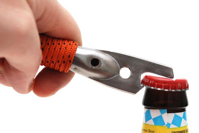 Bike Fork Bottle Openers