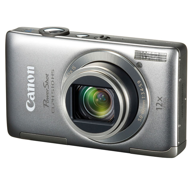 Canon 510