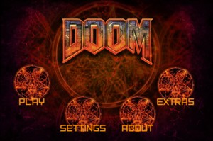 Doom Classic FPS Game Arrives On iPad