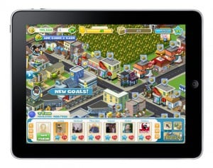 GameBox For Facebook Enables Facebook Games On Your iPad