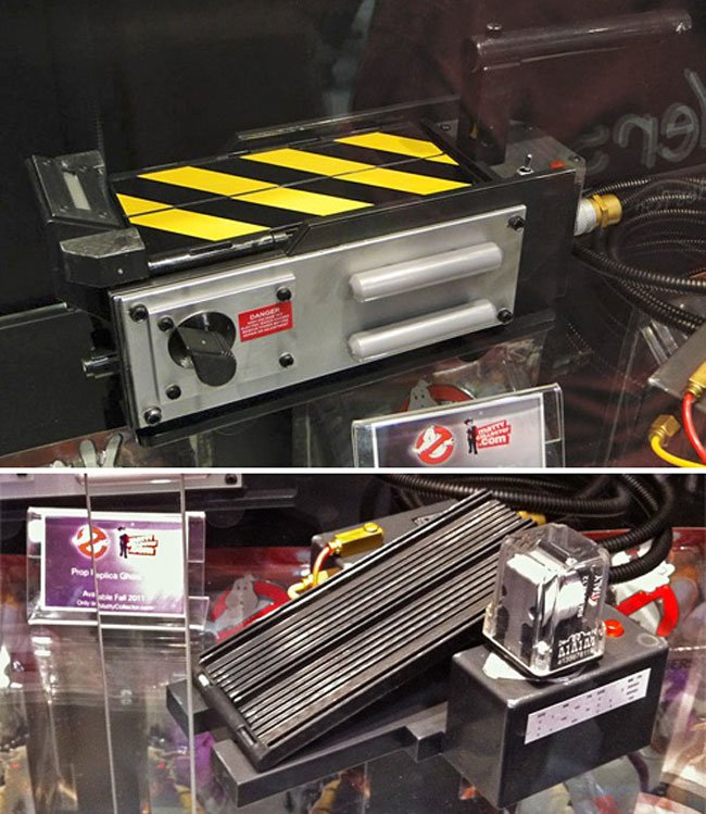 Official Ghostbusters Ghost Trap Arriving In October Video