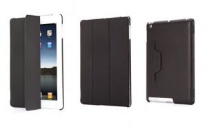 Griffin IntelliCase Is A Smarter Case For All Round iPad 2 Protection