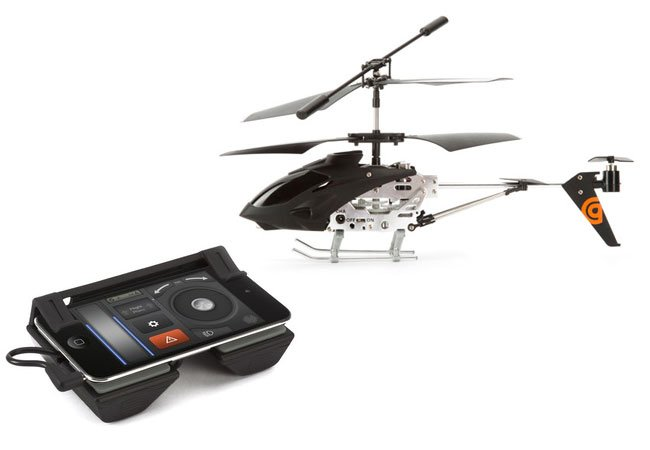 Griffin TC Helo
