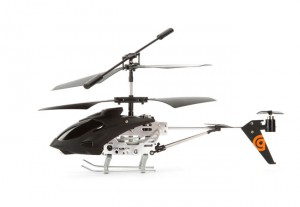 Griffin TC Helo iPhone Controlled RC Helicopter