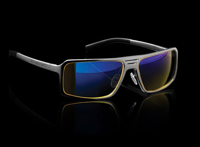 Gunnar Optics Gaming Eyewear MW3