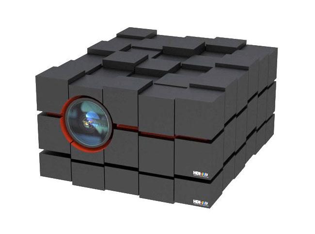 HDI 3D Projectors