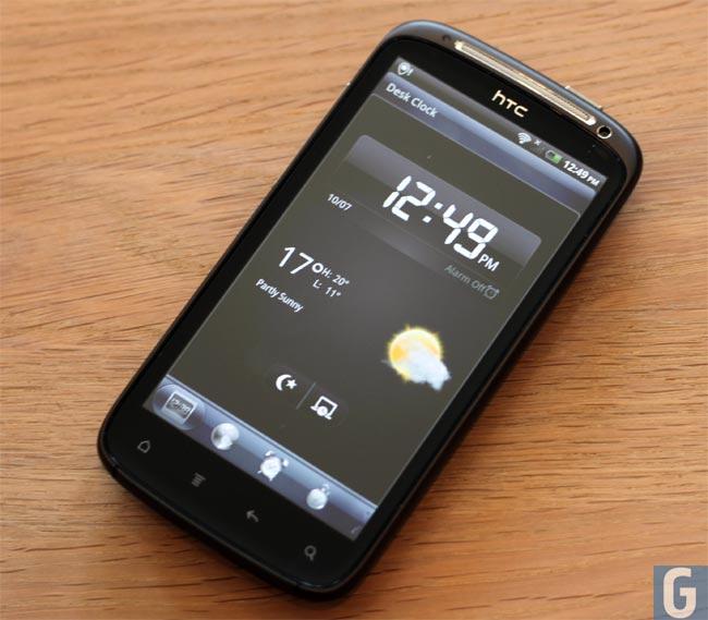HTC Senation