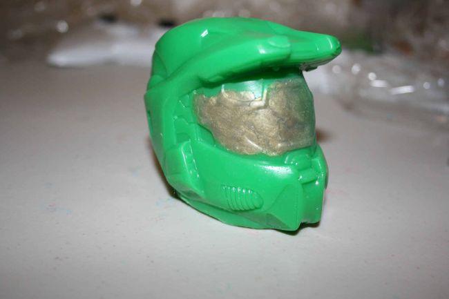 Halo soap