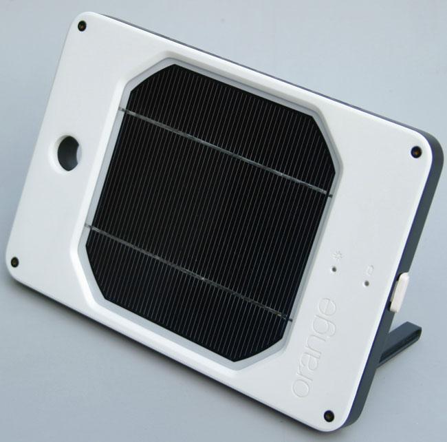 JOOS Portable Solar Panel