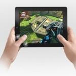 Logitech iPad Joystick