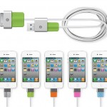 MySaver Stops Your iPhone, iPad, And iPod Cable From Breaking (Video)
