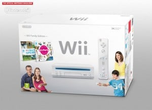New-Look Wii Unveiled, Arriving In The UK For Christmas
