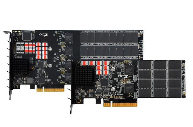 OCZ Z-Drive R4 PCIe SSD