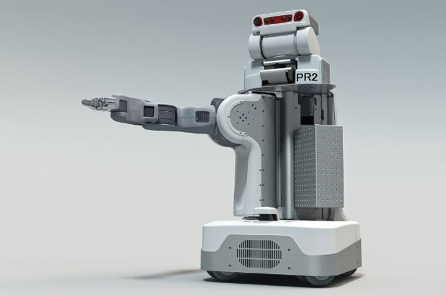 PR2 SE Robot