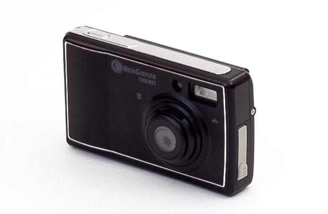 Photojojo's Tilt-Shift Camera