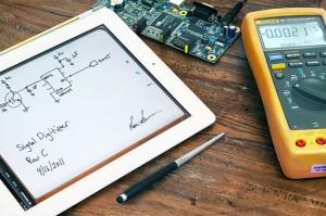 Pogo Sketch Pro iPad Stylus