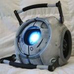 Portal 2 Wheatley Puppet