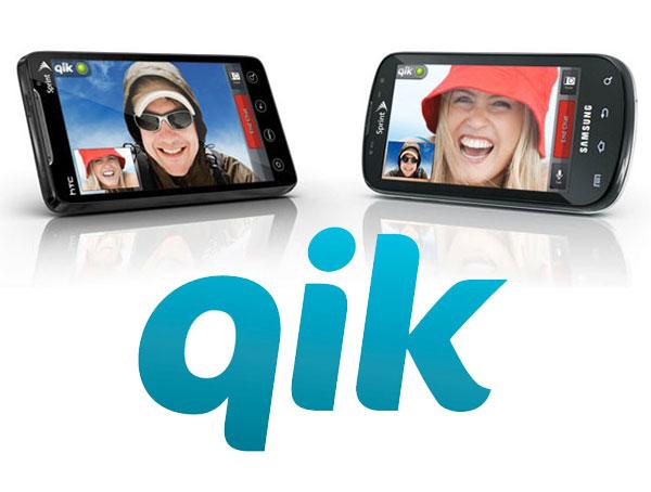 Qik Premium Android