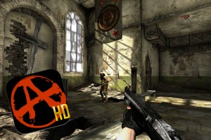 id Software Launches Rage HD On iPad 2 With 1080p HDMI TV Output