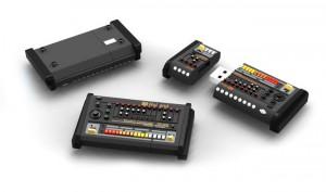 Roland TR-808 Flash Drive