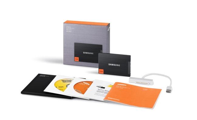 Samsung 830 Series SSD