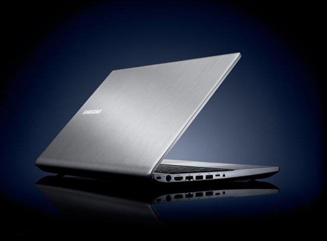 Samsung Series 7 Chronos Laptop
