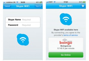 Skype WiFi Arrives On iOS Devices, Enabling Access To 1 Million Hotspots Worldwide