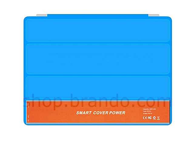 Smart Cover battery