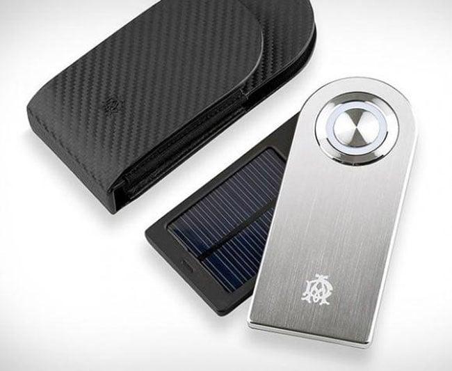 Dunhill Solar Panel