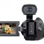 Sony-NEX-VG20-Handycam-1
