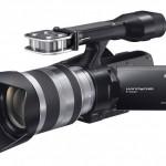 Sony NEX-VG20 Handycam