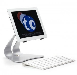 Stabile Pro iPad 2 Stand (video)