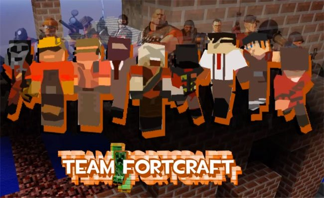 Team Fortcraft