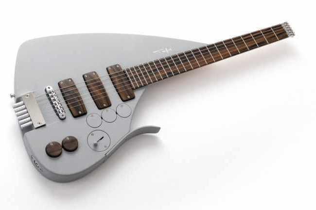 Tesla Guitar