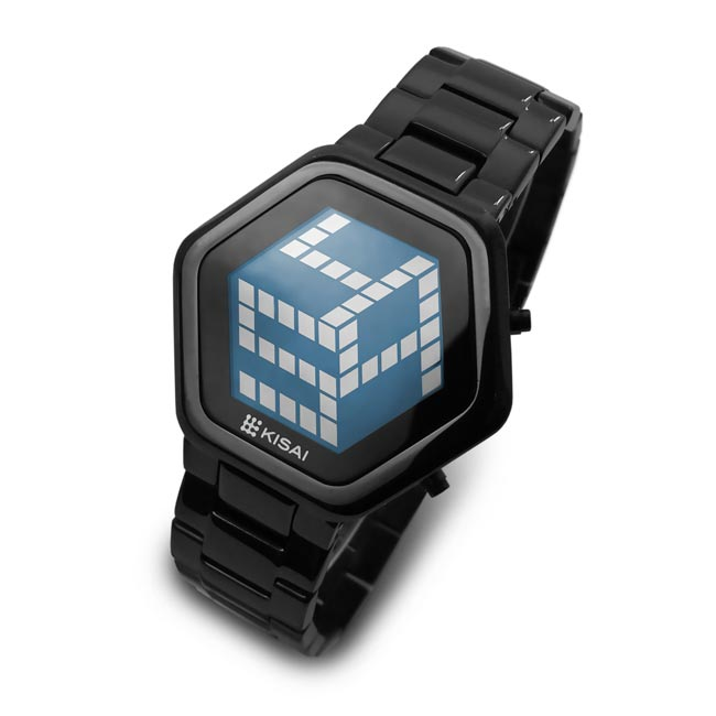 Tokyoflash Kisai 3D Unlimited Watch