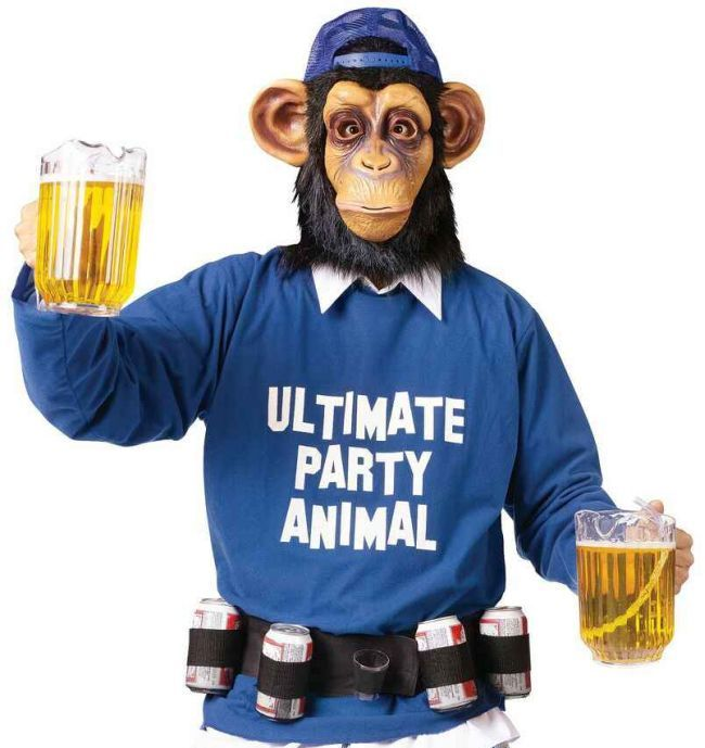 Ultimate Party Animal