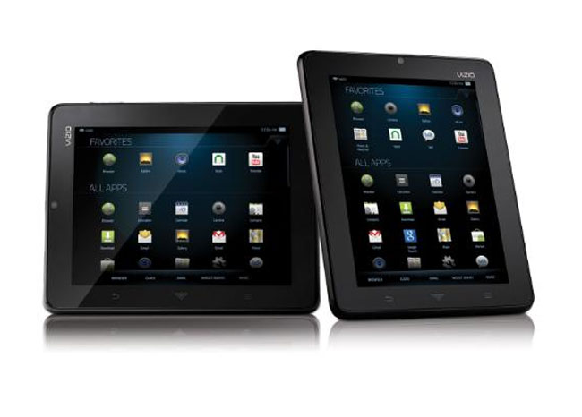 VIZIO 8 Tablet