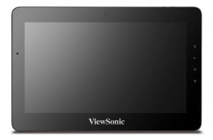 ViewSonic Unveil ViewPad 10Pro Pricing And Configuration Options