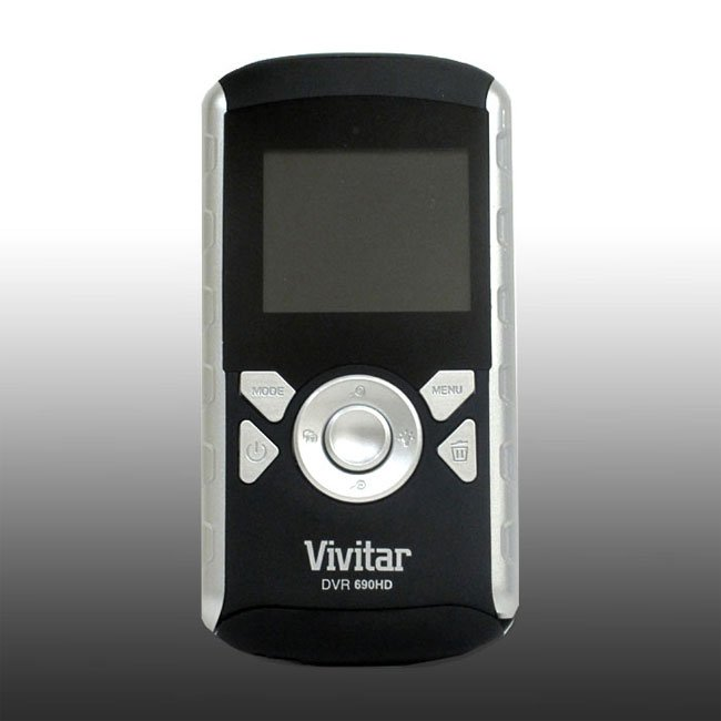 Vivitar DVR 690HD