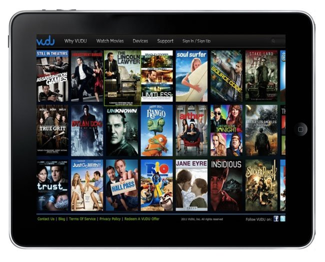 how to add movies to ipad from computer