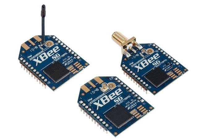 Xbee Launches 802.11n Wi-Fi Modules