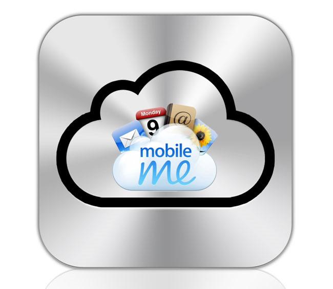 Apple iCloud MobileMe