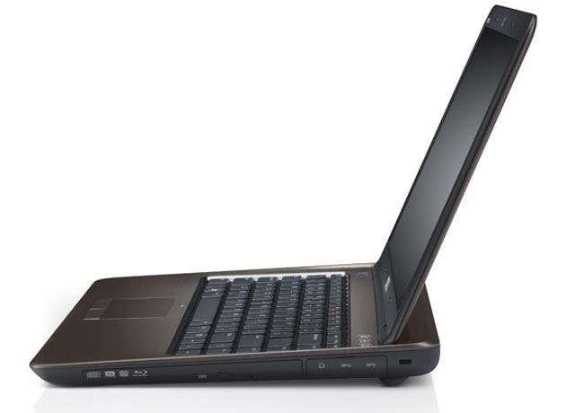 Dell Launches New Inspiron 13z And 14z Notebooks