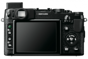 Fujifilm FinePix X10 Photos Leaked