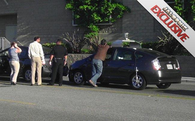 Google's Self Driving Car Involved In Car Crash